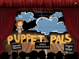 Puppet Pals - Kids Game