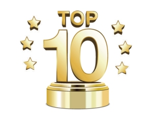 Top-10 (2016)